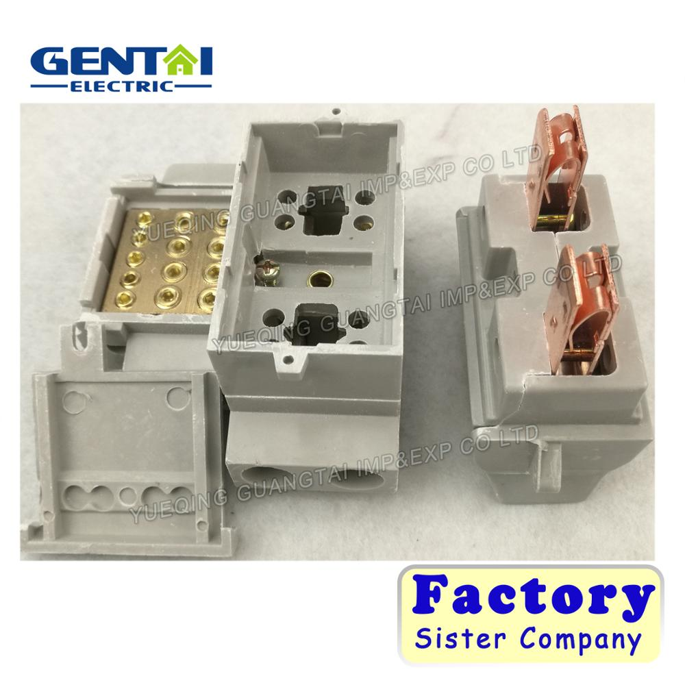 House Service Cutout Fuse Holder Buy Sp 60 80a Home Electrical Circuit Breakers Load Centers Fuses