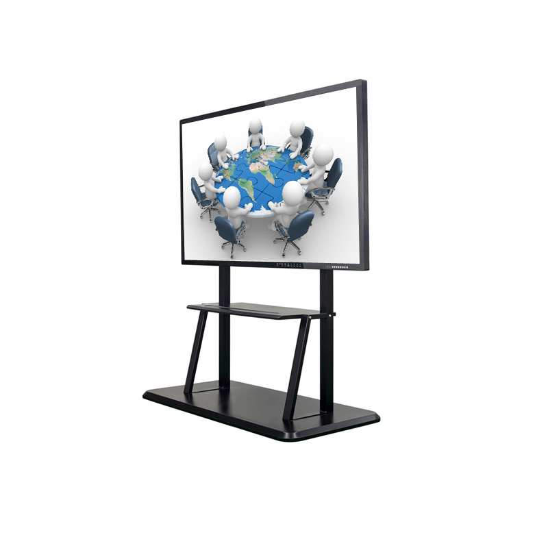 42 inch mobiele smart board clear touch interactieve whiteboard te koop