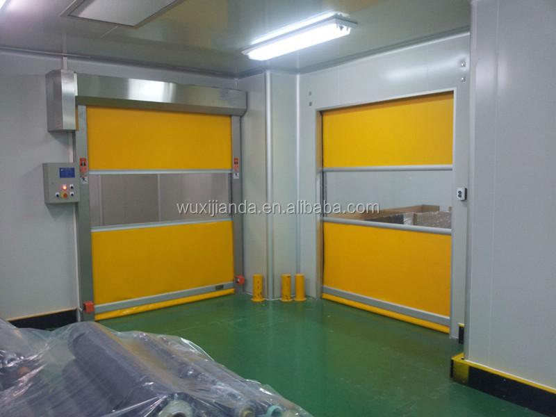 hormann flexon high speed doors & Hormann Flexon High Speed Doors - Buy Hormann Flexon High Speed ...