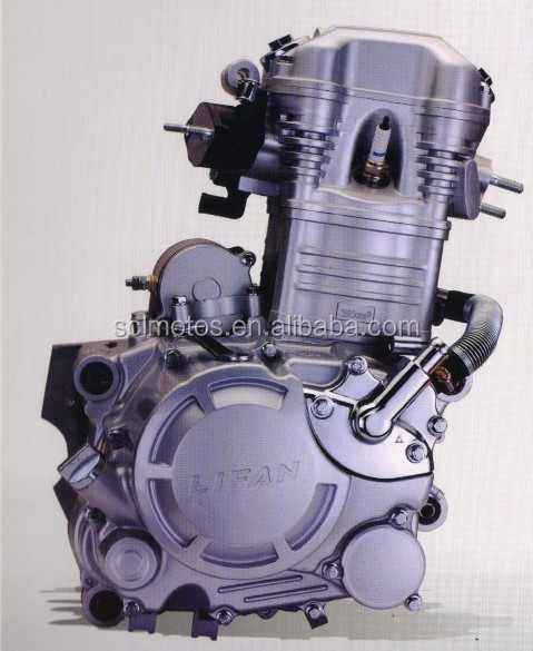 250cc Engine: Cg250 Engine Used For Honda Motorcycles 250cc Japan Scl
