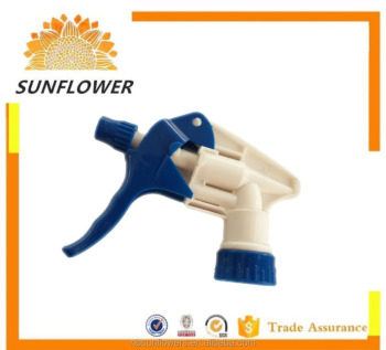 nice color trigger sprayer hand garden sprayer trigger