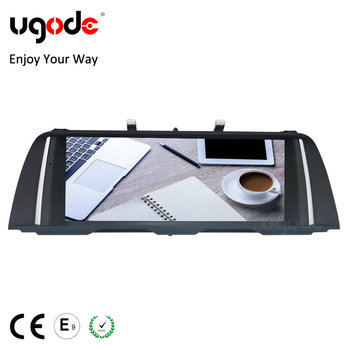 Ugode Px6 Android 8 1 10 25inch Ips Screen F10 F11 5 Series Auto Gps Car  Navigation Gps Multimedia Play - Buy Android Car Gps,Navigation Gps,F10