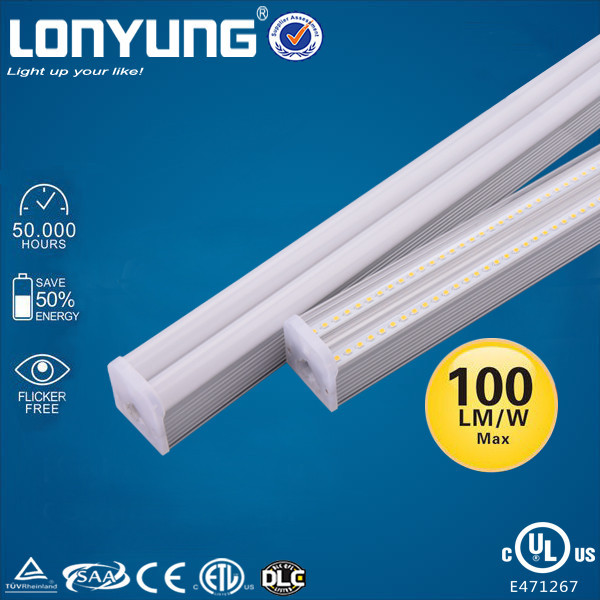 High Shock/vibration Resistance 2x4 led drop ceiling light