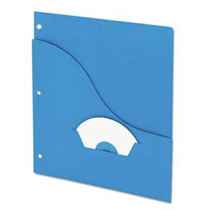 PFX32902 - Pendaflex Slash Pocket Project Folder