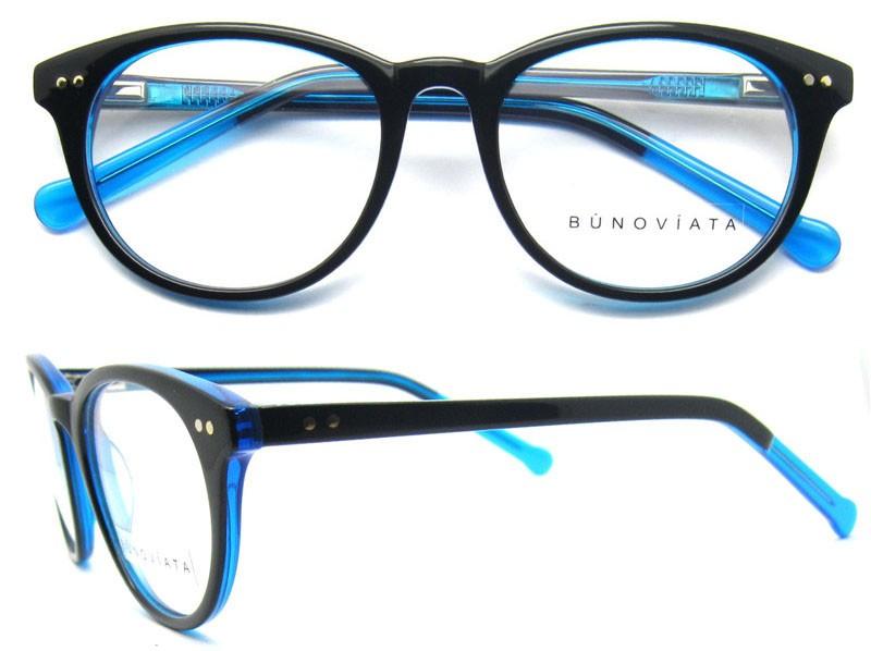 Tortoise Stylish Spectacle Eyewear,Blue Glasses Frames,Women Square ...