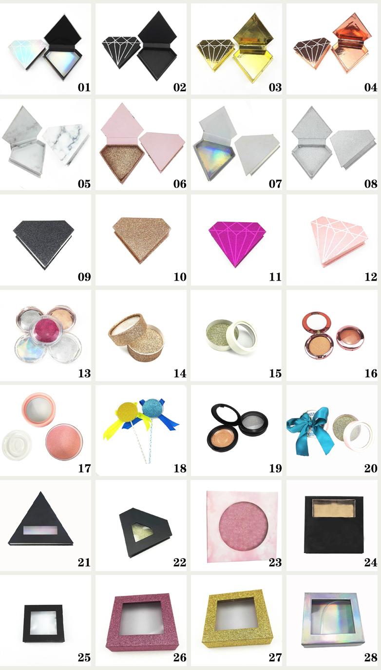 Großhandel pinzette schwarz diamant pinzette kosmetische augenbraue pinzette mit verpackung