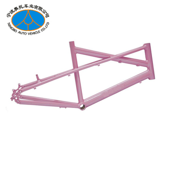 Wholesale kids aluminum bike frame made by factory of China with ...