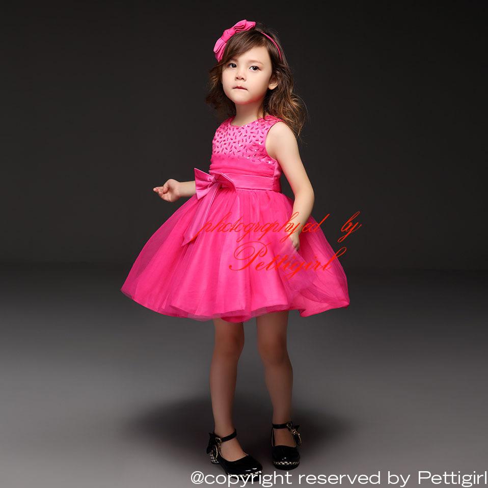 Aliexpress.com : Buy Pettigirl Girls New Party Dresses Hot ...