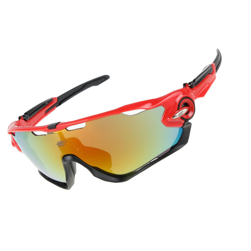 762fc8bbe8f EOC Professional Polarized Cycling Glasses Bike Goggles Driving ...