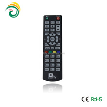 The newest bpl tv remote control manufacturer with CE Rohs