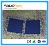 foldable solar charger mobile phone solar charger USB output charger