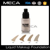 foundation applicator sponge High Quality No Logo Long Lasting Face Makeup Liquid Foundation