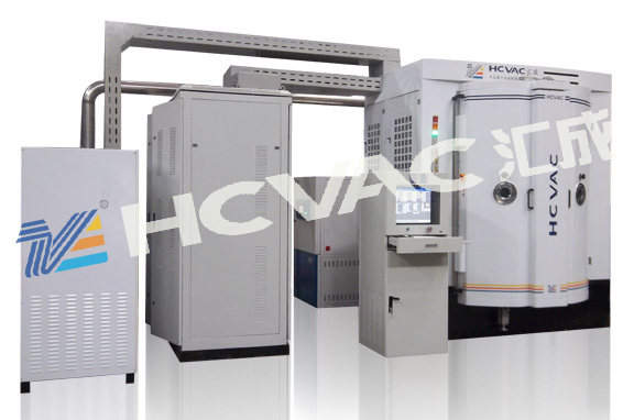 Pvd Magnetron Sputter And Multiple Arc Vacuum Coating