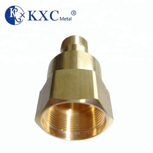 High Precision China Made milling parts