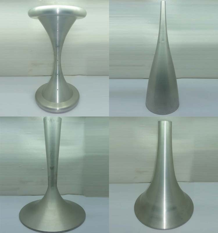Marble Table Base Tulip Table Base