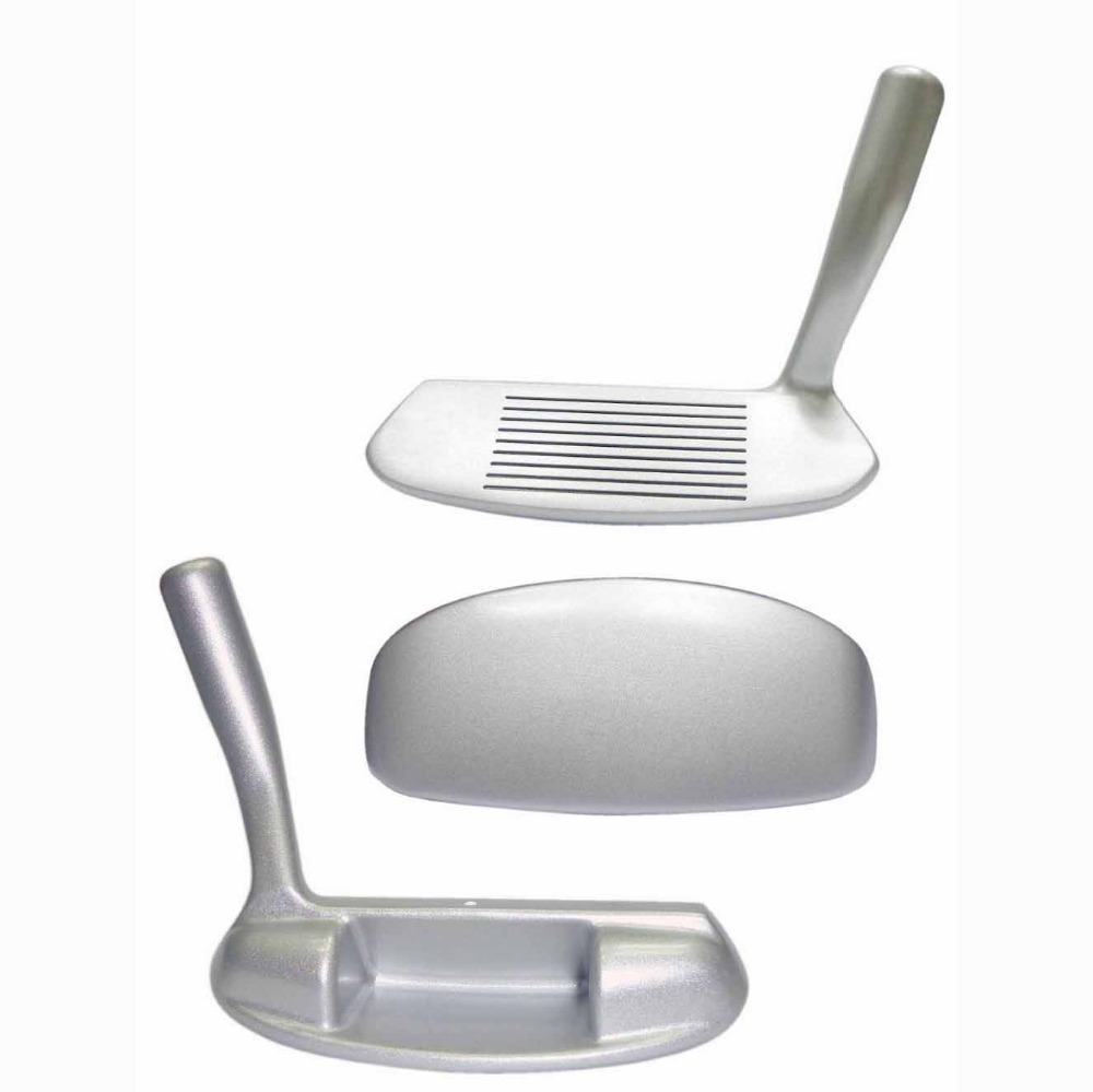 cabeças do putter do clube chipper do golf