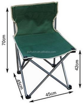 En Plein Air Pliage Durable Toile Camp Chaise De Plage Pour Vente