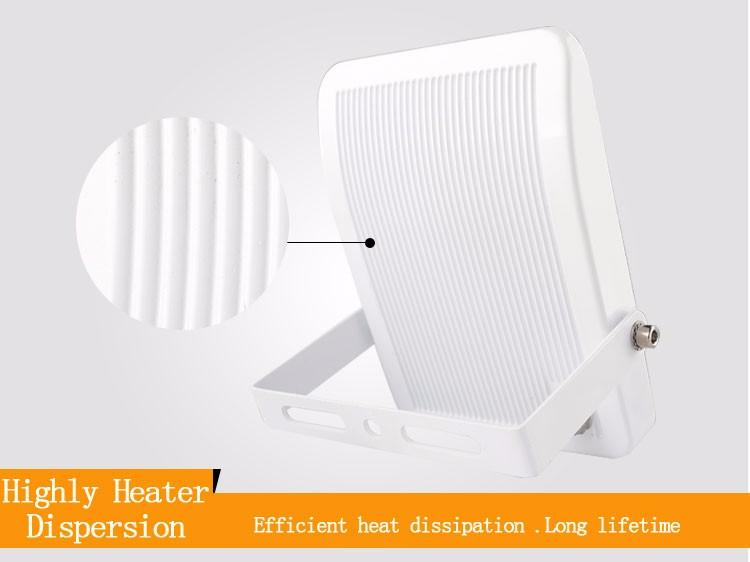 V102605 Garden Lamp Led Outdoor Microwave Motion Light Sensor ...
