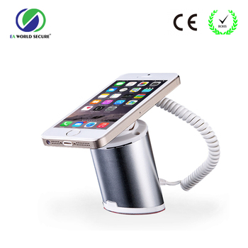 Samsung Mobile Security Alarm Display Stand Anti Theft For Phone