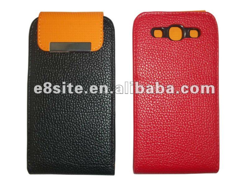 Have Stock Flip PU Leather Case For SamSung Galaxy S3 i9300