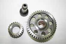 CG125 PIVOT , GEAR and CAM SHAFT