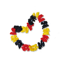 Sports cheering product Chuangdong good quality lowest price Custom Football fans Flower chain