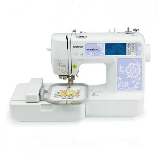2018 Home use China supplier embroidery machine for T-shirt, pants