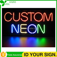 Buy Super brightness seamless stainless steel neon sign in China ...