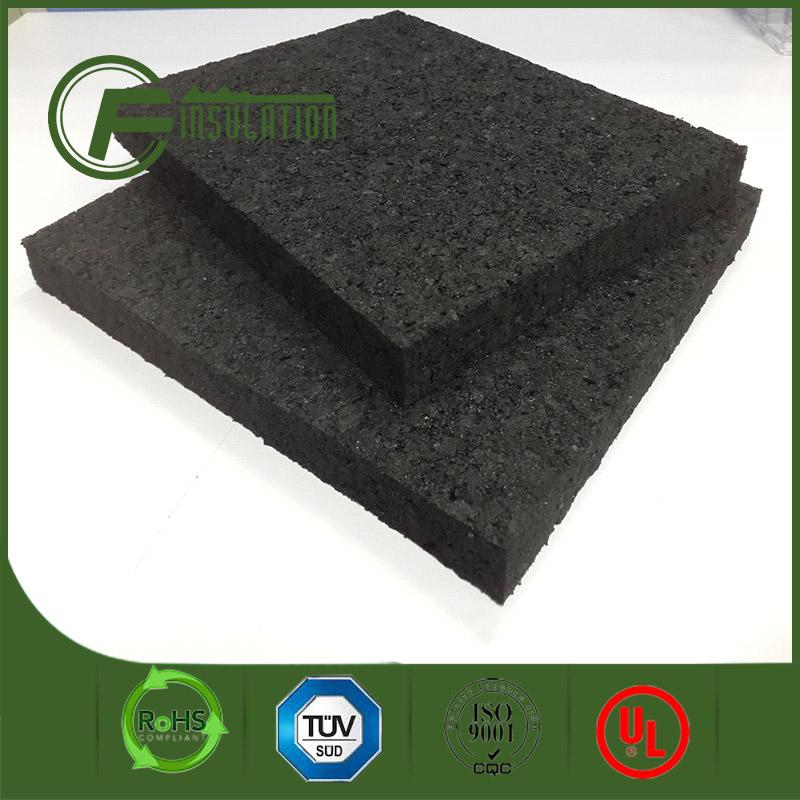 Ac stica de alta densidad de espuma de goma otros material - Material de insonorizacion ...