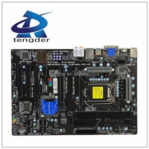 Biostar Hi-Fi B85S1 Realtek LAN Drivers PC
