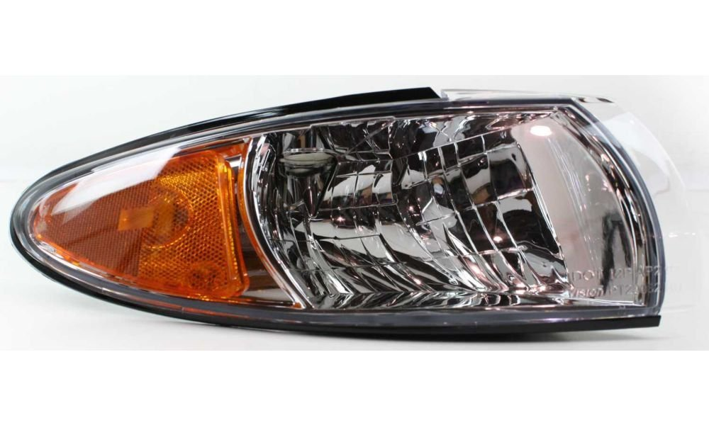 Buy Evan Fischer Eva15672032381 Tail Light For Pontiac