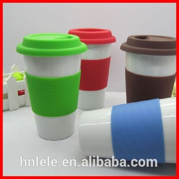 Silicone Coffee Cup Sleeve Buy Cup Sleeve Hot Cup Sleeve