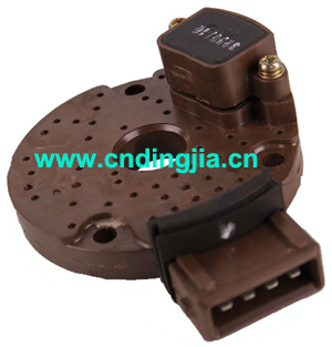Ignition Switch - Distributor 93740951 / 329018 For Daewoo Matiz 0.8