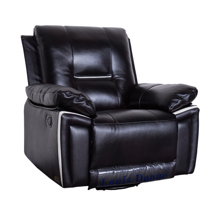Surprising Rozel Adjustable Pure L Shape Recliner Leather Sofa In Malaysia Buy Lazy Boy Leather Recliner Sofa Recliner Leather Sofa Rozel Leather Sofa In Machost Co Dining Chair Design Ideas Machostcouk