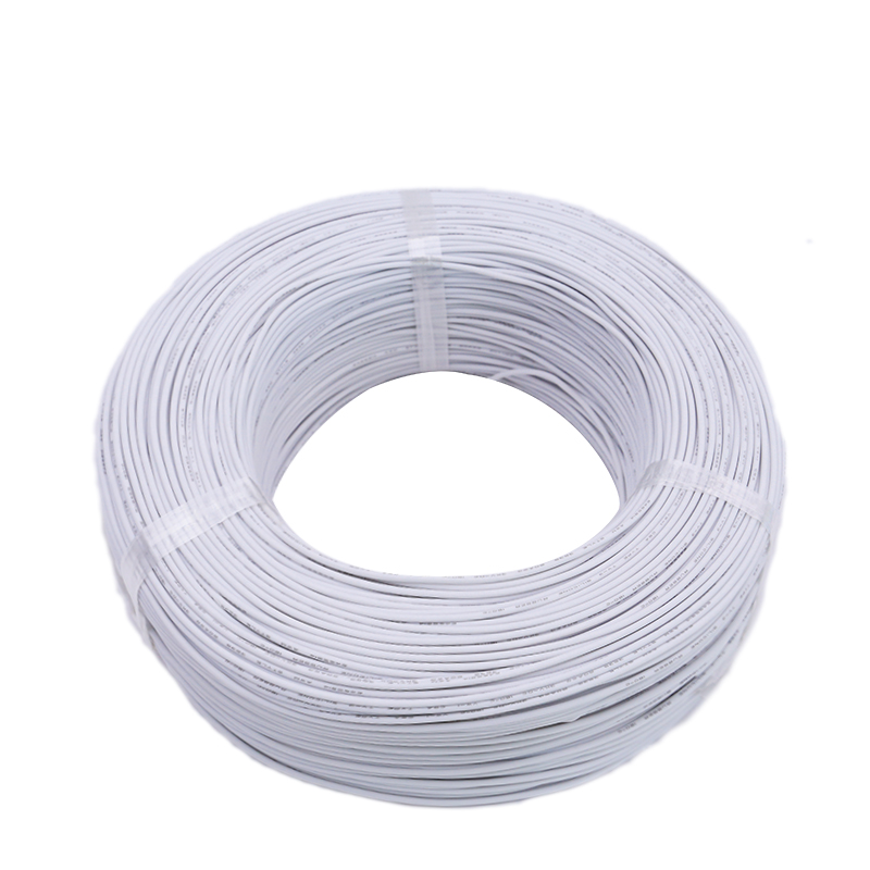 Flexible Silicone Covered High Temperature Performance Rubber Insulated 3239 Heating Wire