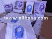 vacuum cleaner nonwoven bag