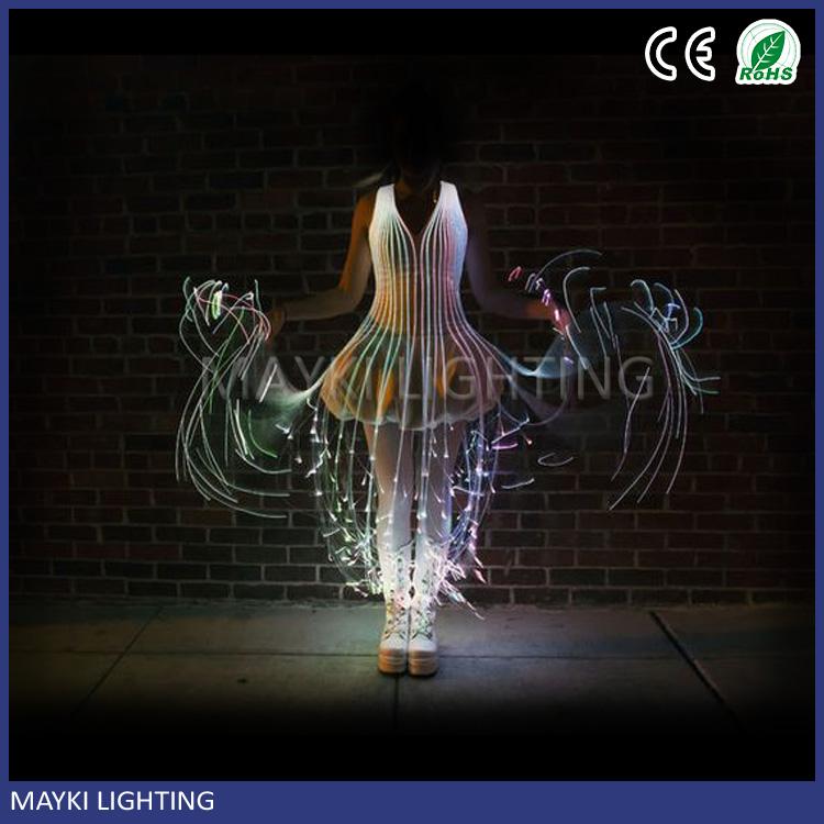 9d2fd283412 Rechercher les fabricants des Lumière À Fibre Optique Costume produits de  qualité supérieure Lumière À Fibre Optique Costume sur Alibaba.com
