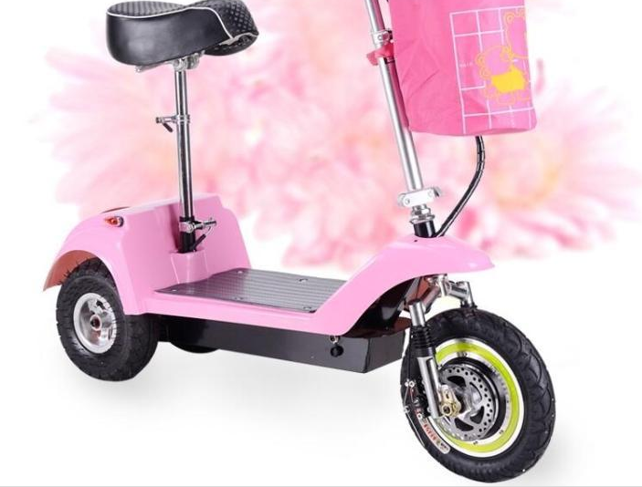 2016 kids electric scooter adults china small enclosed car for Motorized mobility scooter for adults