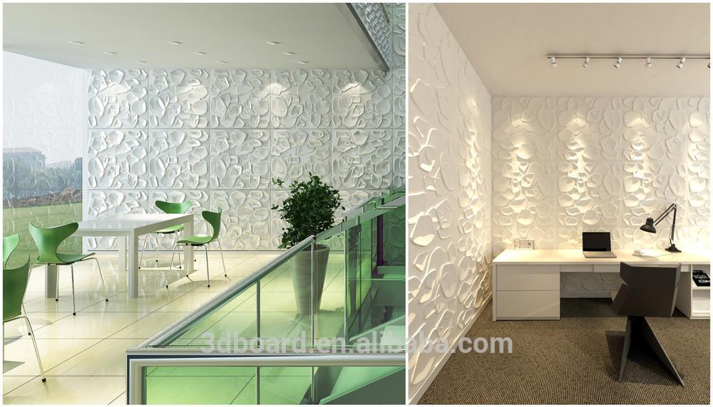 Latest Selling Decoration Materials Europe Interior 3d