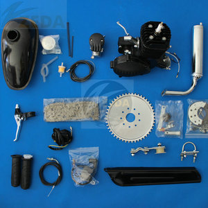 bike engine / 80cc gas motor kit engine bike / motorcycle engine