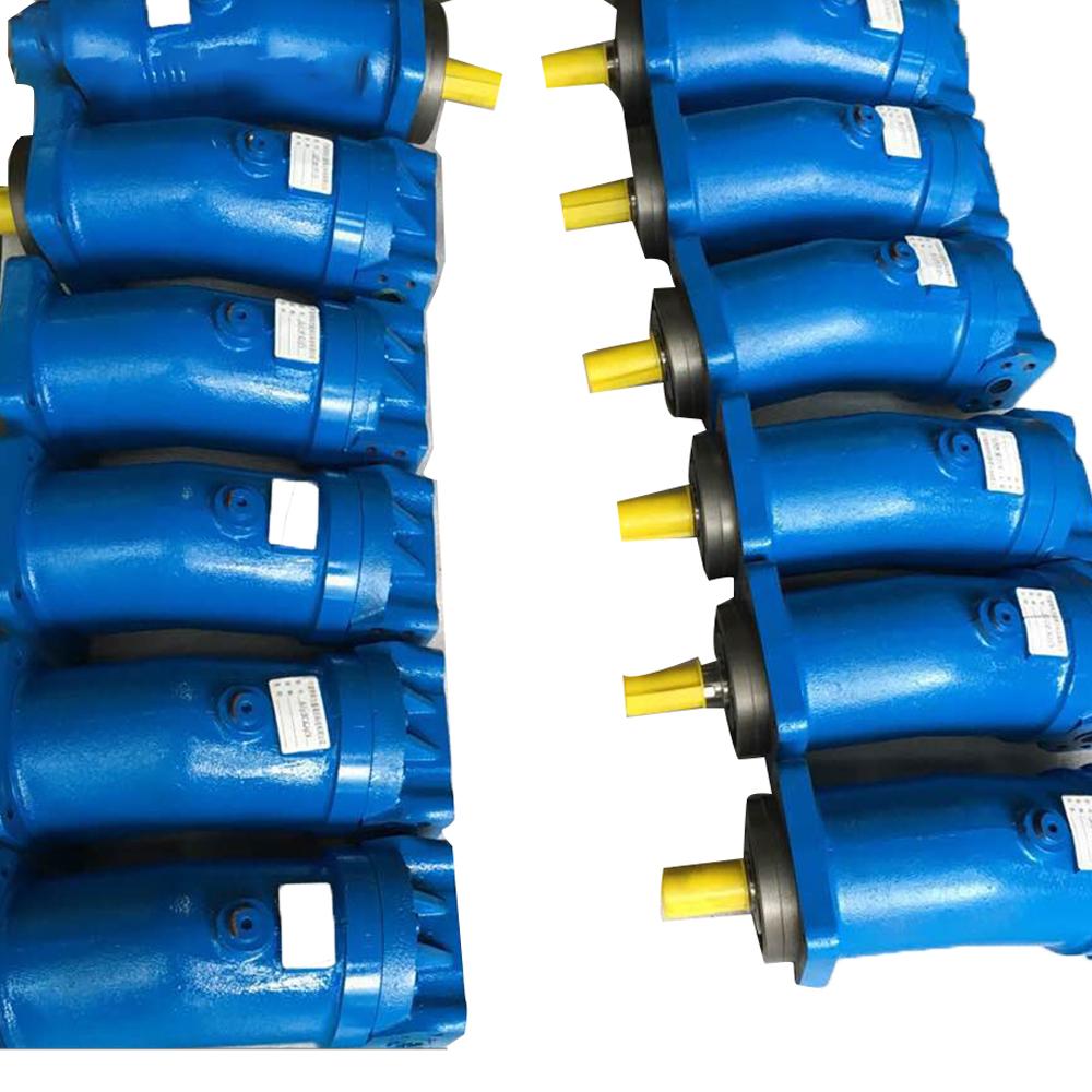 Rexroth a2fe80 hydraulic motor 55.80.107.125.160