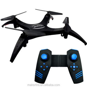 WIFI 480P Camera Spider RTF drone quadcopter with Altitude hold function