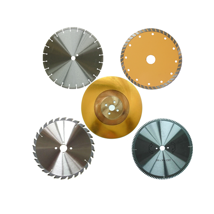 Diamond Saw Blade and Disc for Granite and Concrete