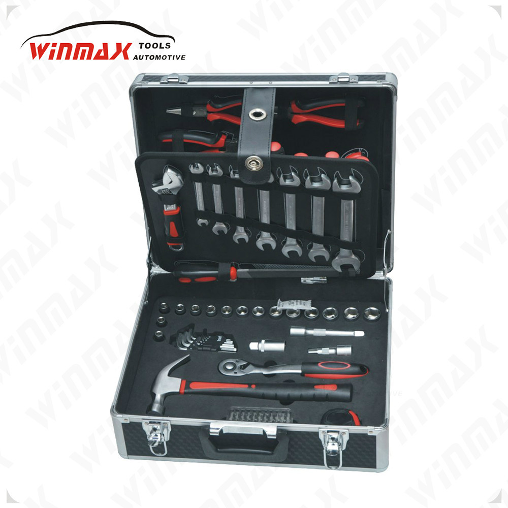 Hot sales convinient leather craft tool kit
