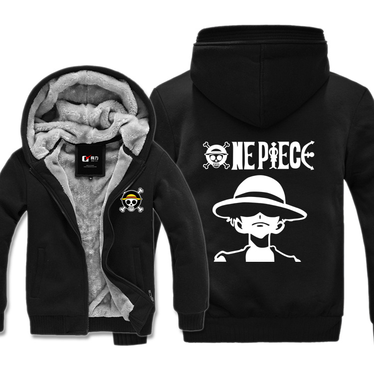 Popular One Piece Anime Jacket-Buy Cheap One Piece Anime