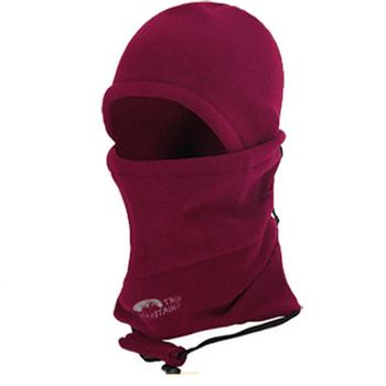 bd7846cb0bc Balaclava Winter Face Hat Thermal Fleece Hood Ski Mask Cap - Buy ...