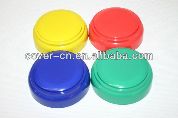 cutomized full function easy button for promotion gift