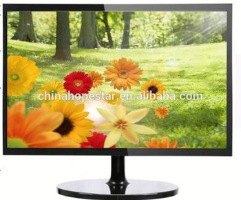 Wholesale Widescreen 23 Inch Led Tv Monitor with 12v