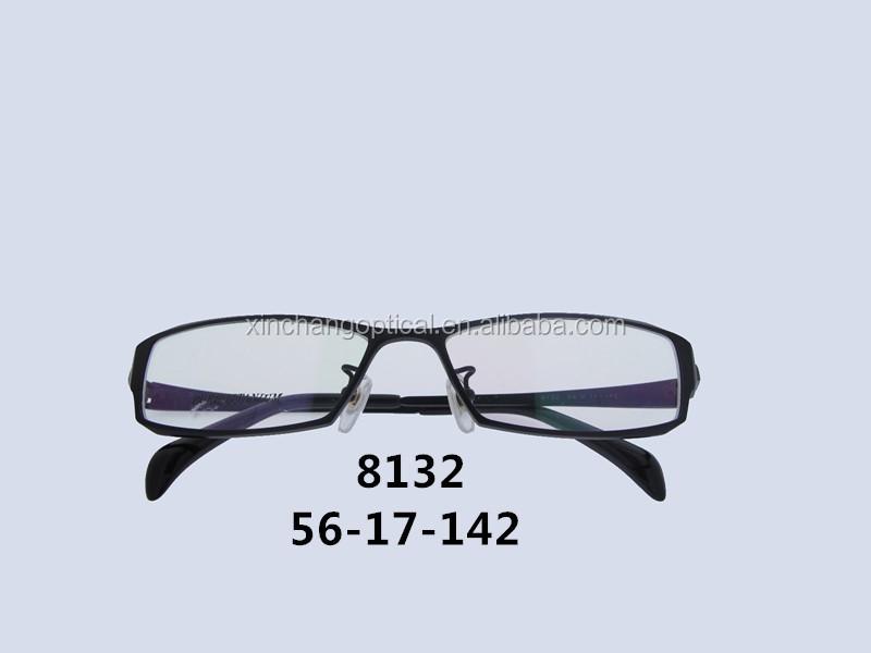 Finden Sie Hohe Qualität Stepper Titan Brillenfassungen Hersteller ...