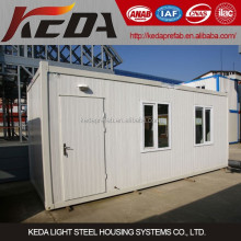 Premade Container Home & Flat Pack Container House for sale